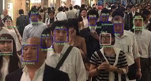 Mélytanulás és a kínai video piac - arccal a videoelemzés felé Forrás: : http://www.securityworldmarket.com/int/News/Business-News/deep-learning-in-surveillance-market-set-to-be-driven-by-china#.WagYsdSLRkq