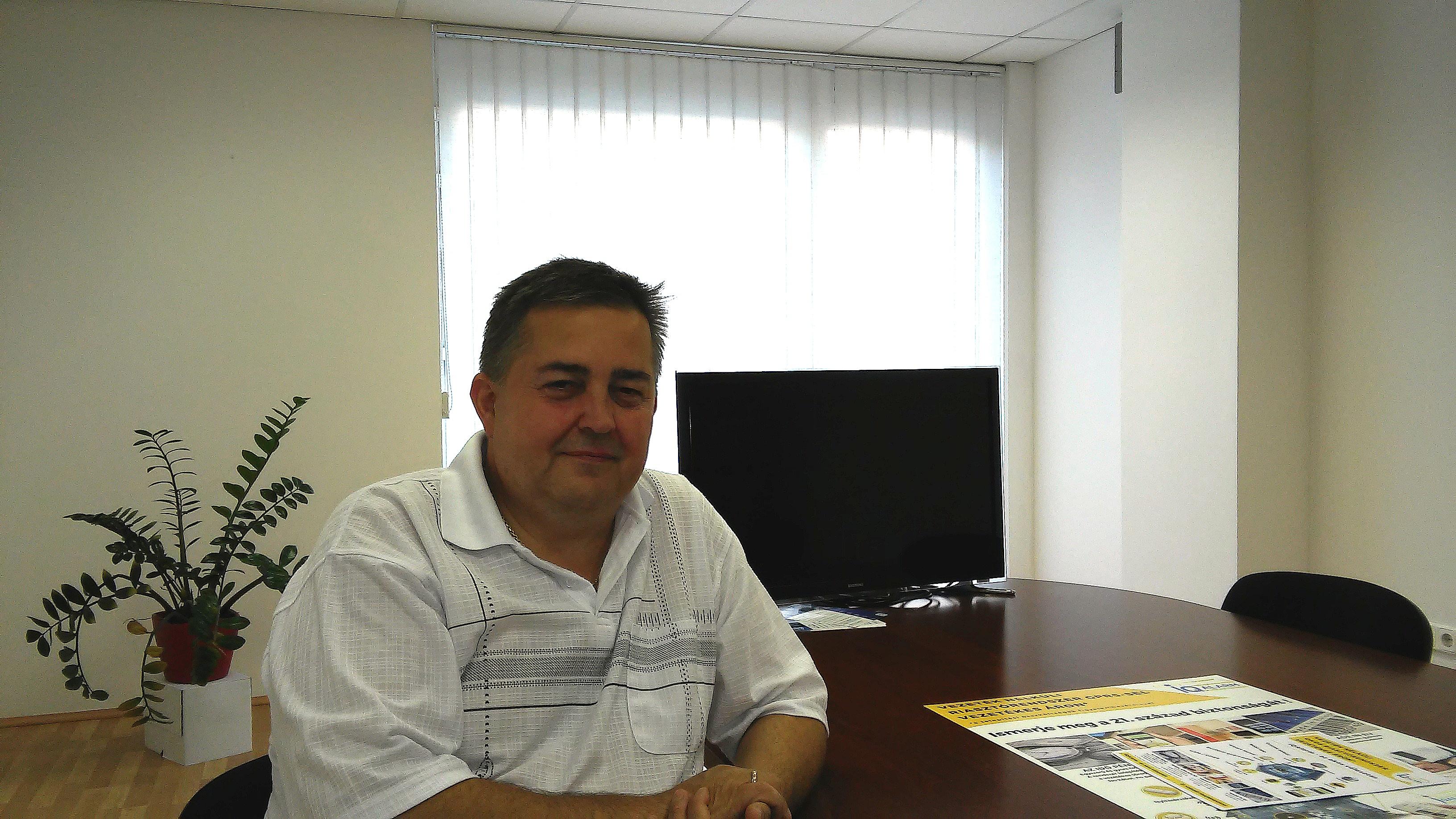 Magasabb fokozatba kapcsol az LDSZ – beszélgetés Matkó Csabával, a Cég új termékmenedzserével