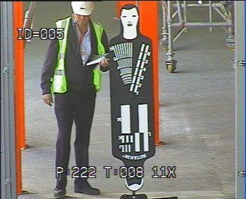 A Rotakin CCTV teszt célja akcióbanForrás: ifsecglobal.com