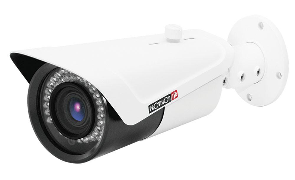 PROVISION-ISR Eye-Sight PR-I4280IP5MVFForrás:  Szilárd Csaba