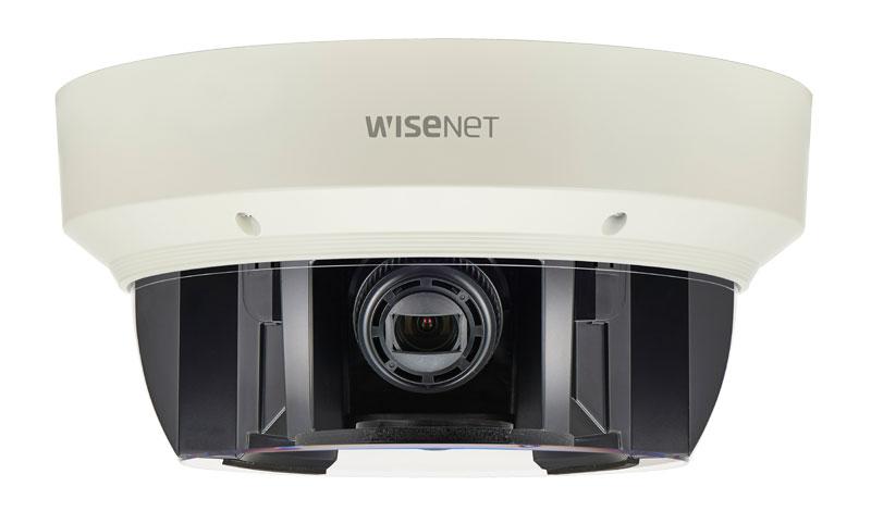 WISENET PNM-9080VQ