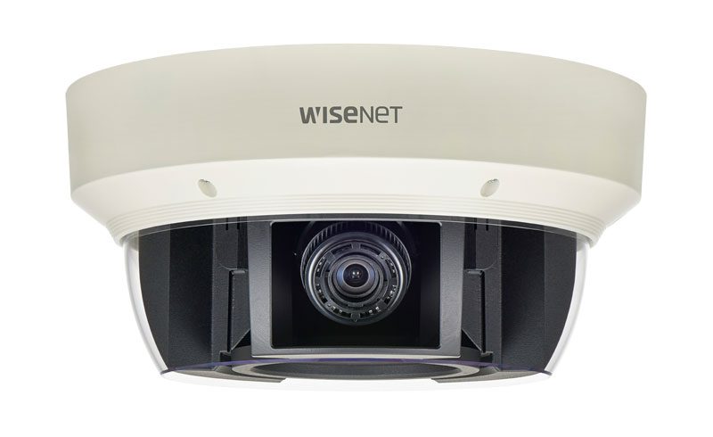 WISENET PNM-9081VQ
