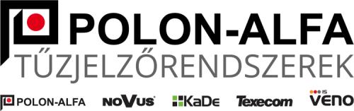 POLON-ALFA-terméklogók