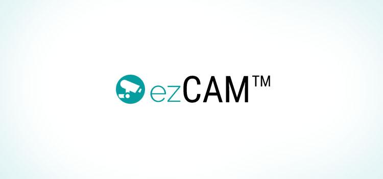 ezcam-logo-cover