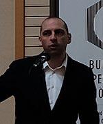 Démi Zsolt termékfejlesztési vezető