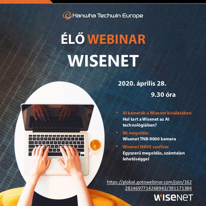 Wisenet-webinar-megh.