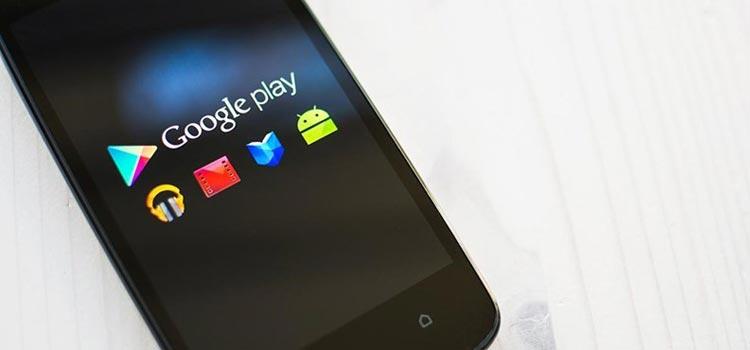 googl-play
