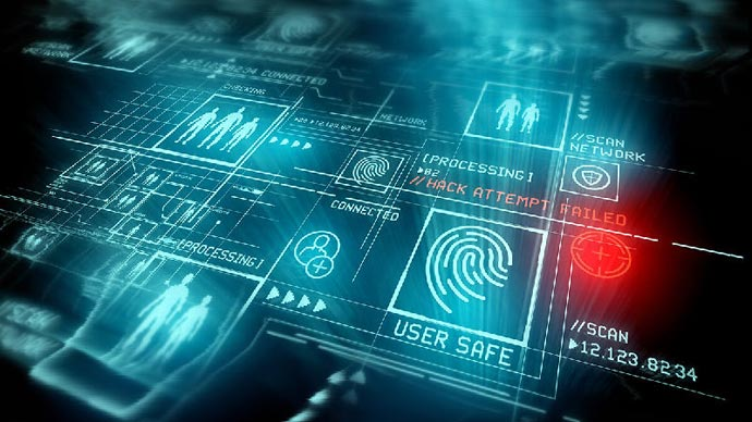 Forrás: biometrikus