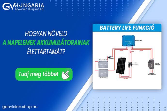 Forrás: GeoVision Hungária Kft
